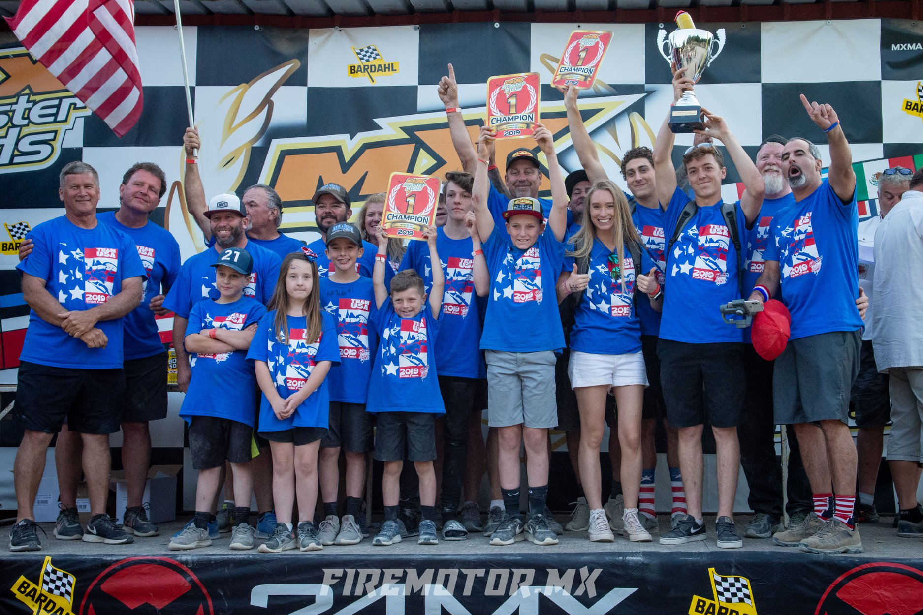 mx master kids team usa gagne 2019